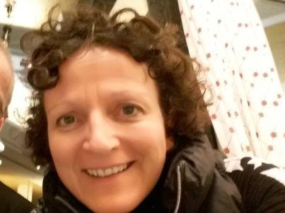Ihr Gastgeber Christel Wildenburg