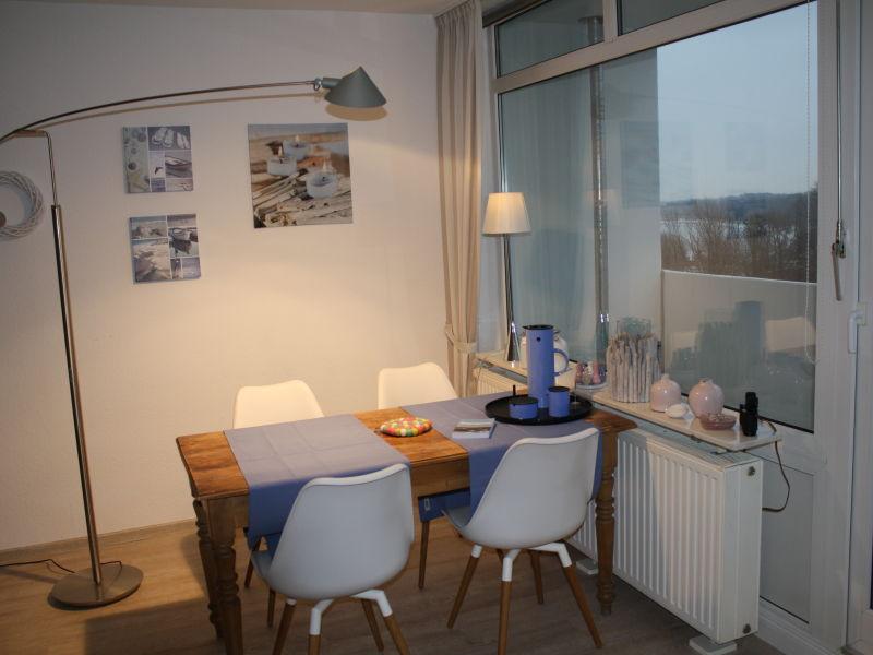 Ferienwohnung Ostsee-Ambiente N-7-12
