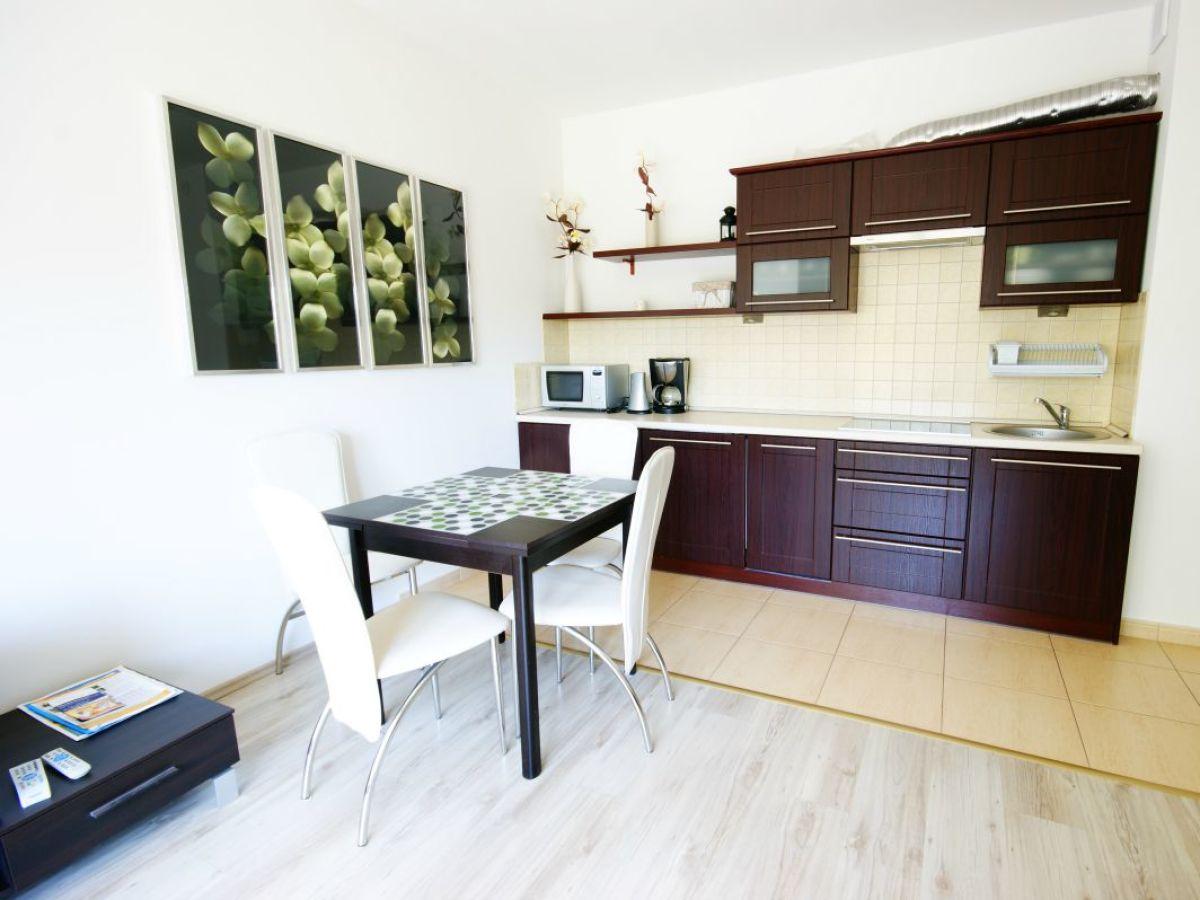 Küchenzeile Parallel ~ ferienwohnung zacisze le u015bne ii m1 03, polnische ostsee, swinemünde firma apartamenty