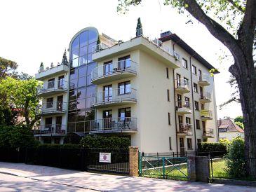 Ferienwohnung Rezydencja Żeromskiego M1