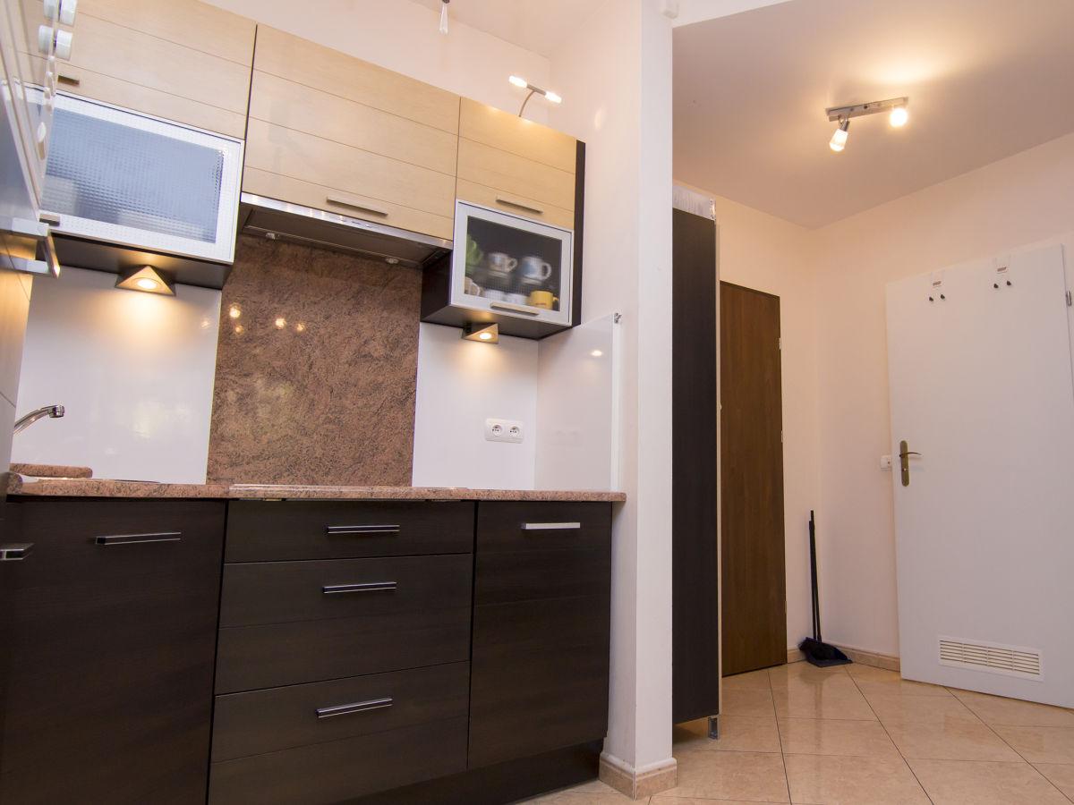 ferienwohnung zacisze le ne i m12 polnische ostsee swinem nde firma apartamenty swinoujscie. Black Bedroom Furniture Sets. Home Design Ideas