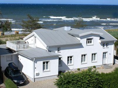 Meerhaus, Wohnung 2