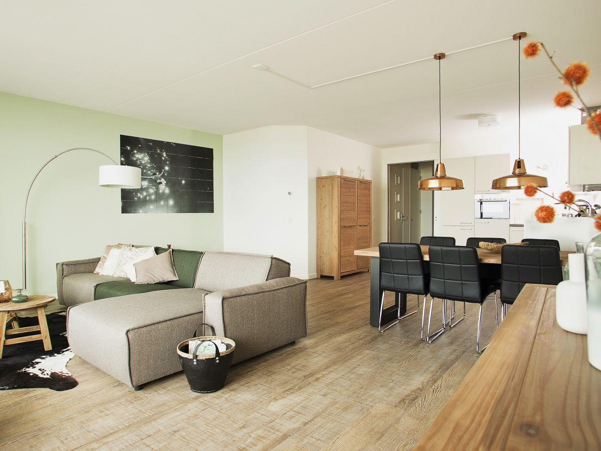 Ferienwohnung strandloper suite egmond aan zee firma - Traum wohnzimmer ...