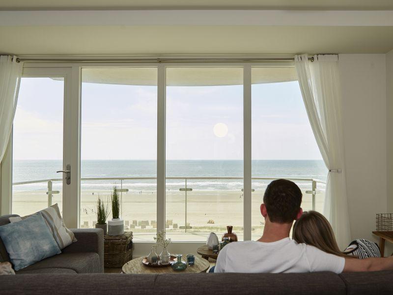 Ferienwohnung Zeearend Suite