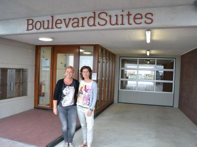 Ihr Gastgeber Natalie & Lisette , Team BoulevardSuites