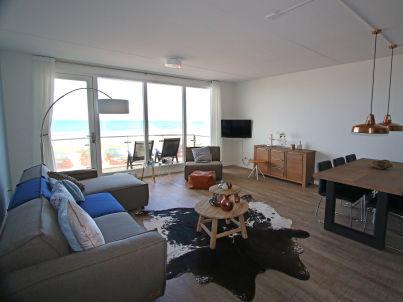 Stormvogel Suite