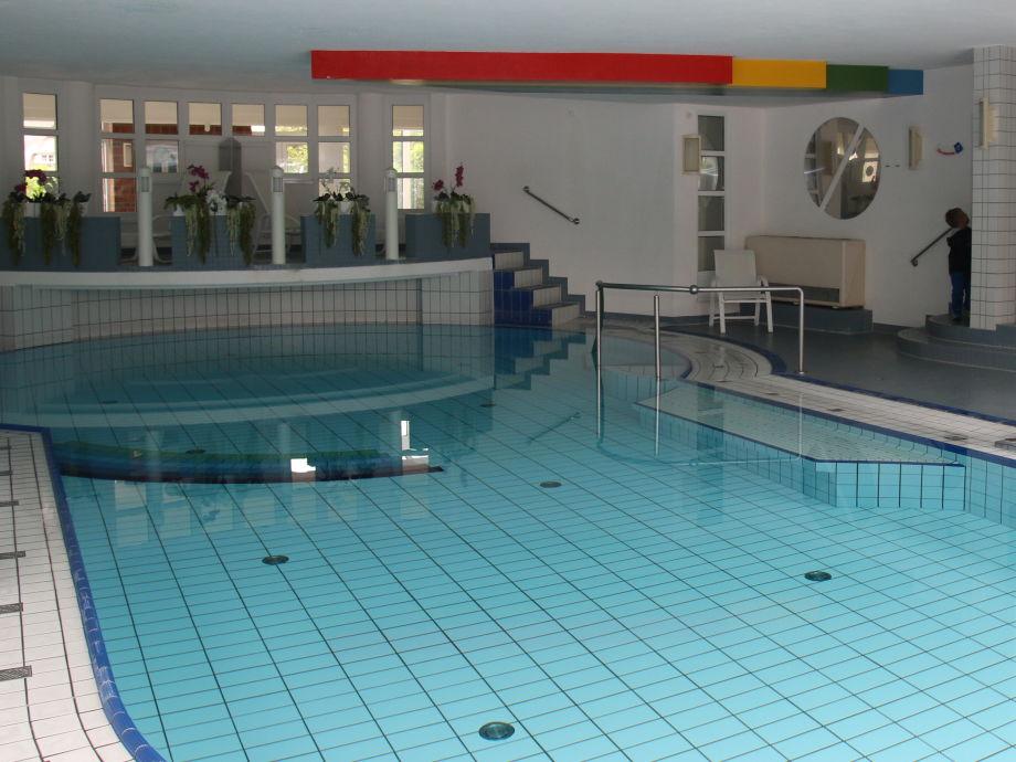 Schwimmbad (Eintritt inklusive)
