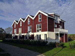 """Ferienhaus """"Kleine Nordseevilla"""""""