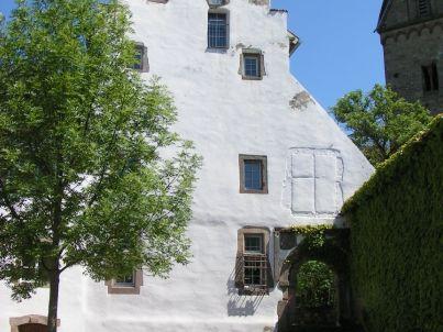 Burg Kallmuth