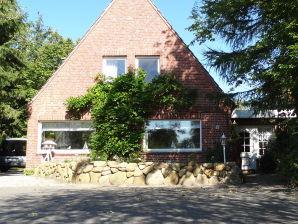 Ferienhaus Dat Uhlen-Huus