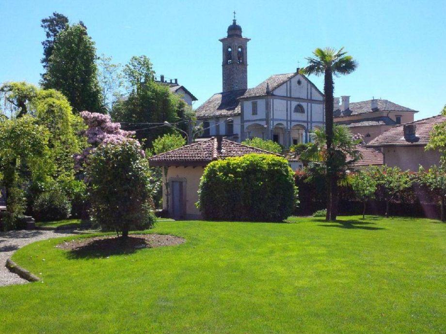 Ca. 1.500 m² großes, abgeschlossenes Gartengrundstück