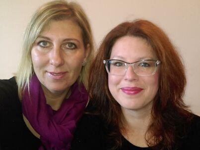Ihr Gastgeber Sanja Saric