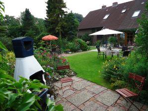 Ferienwohnung Kornspeicher / Brüninghof