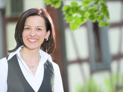 Ihr Gastgeber Heidi Derbfuß
