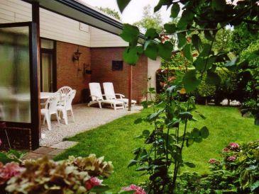 Ferienhaus Fazantenlaan 23