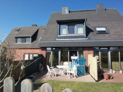 Ferienhaus Nordmark