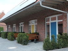 Ferienwohnung im Apartmenthaus Remise am Ellenbogen