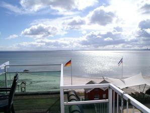 Ferienwohnung Strandoase Meeresbrise