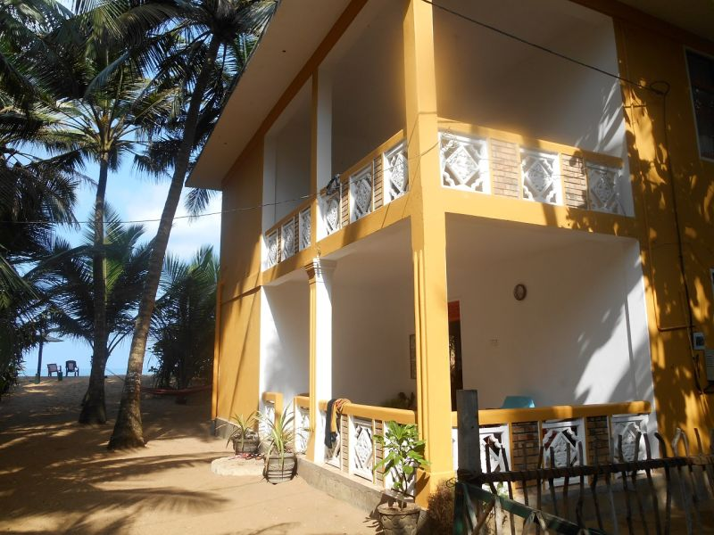 Ferienhaus Jasmin Garden
