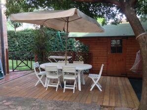 Ferienwohnung Casa Simona