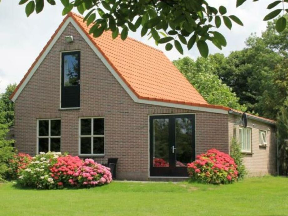 Ferienhaus in Slootdorp NH004