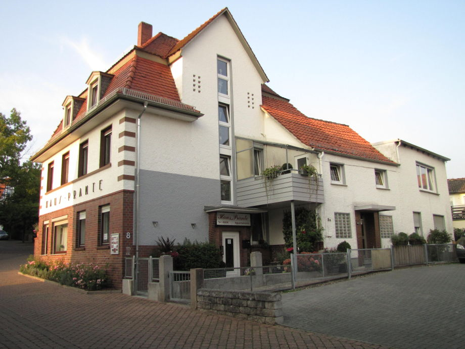 Haus Prante