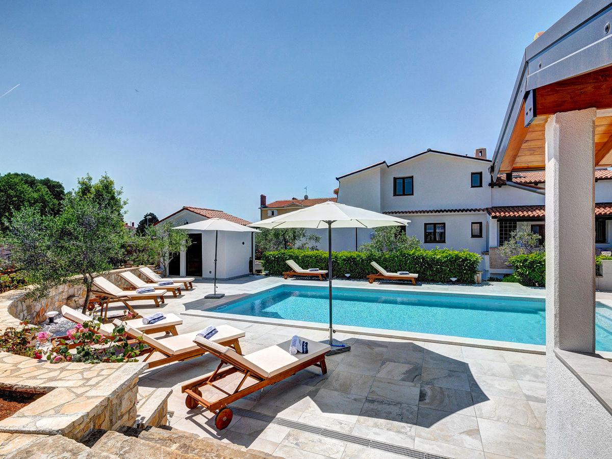 Villa Sonja, Istria, Fažana - Firma Obrt za turizam BONSAI - Ivan Šugar