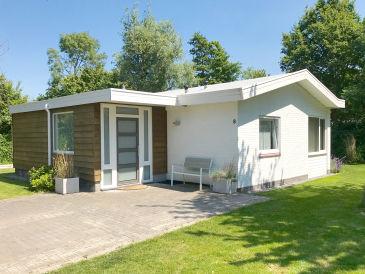 Holiday house Zeeland-Beachhouse