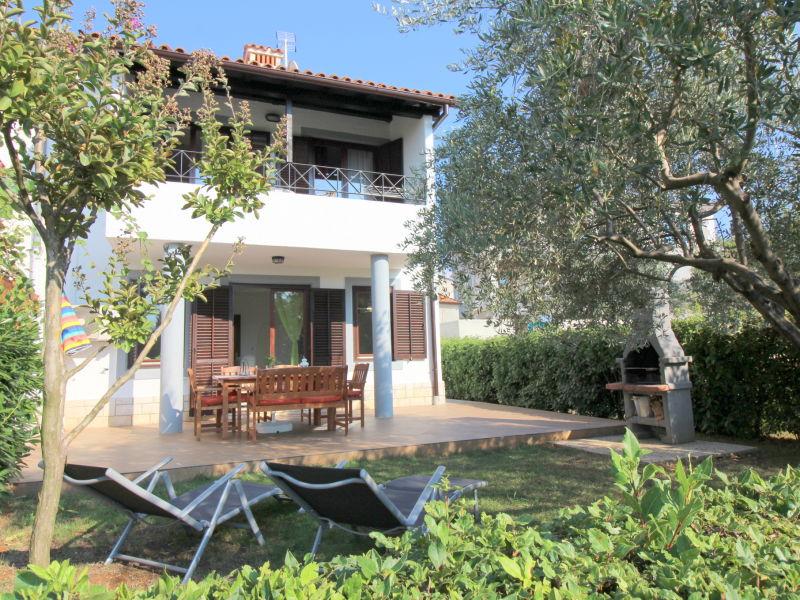 Ferienhaus Oliva