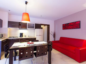 Holiday apartment Prestige in Porec