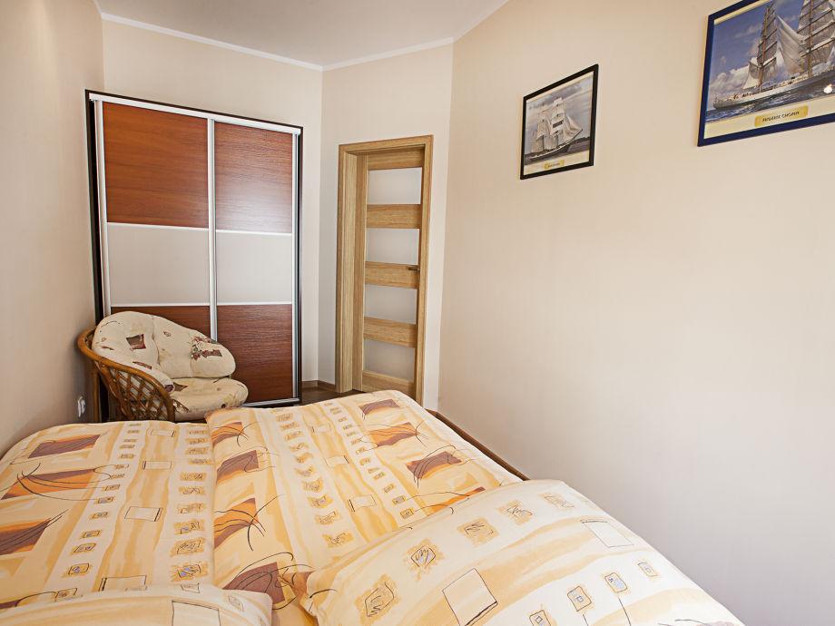 ferienwohnung platan wo09 polnische ostsee swinoujscie. Black Bedroom Furniture Sets. Home Design Ideas