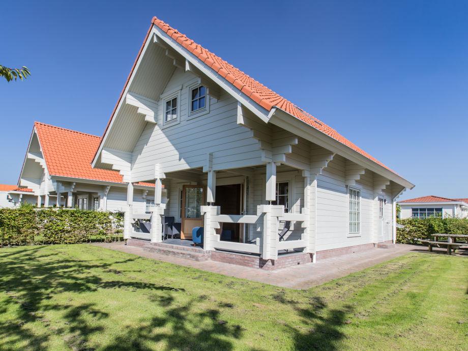 Ferienhaus HELSINKI