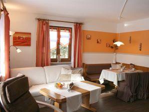 Parterre Ferienwohnung im Haus Dornröschen
