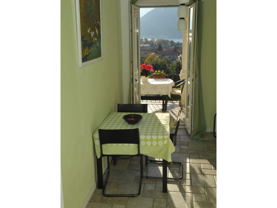 ferienwohnung appartamento del sole maccagno lago maggiore firma lago reisen firma. Black Bedroom Furniture Sets. Home Design Ideas