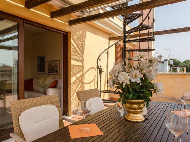 Ferienwohnung Casa Nadia