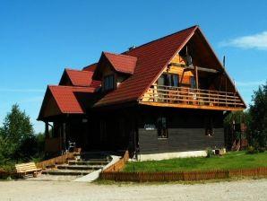 """Farmhouse """"Rominter Heide"""" Agrotouristik"""