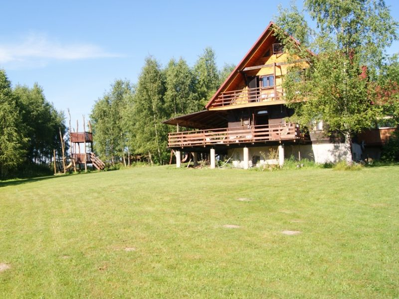 """Rominter Heide"" Agrotouristik Bauernhof"
