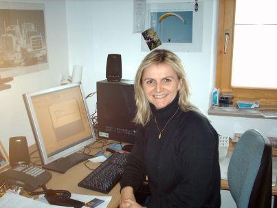 Ihr Gastgeber Karin Schellhorn
