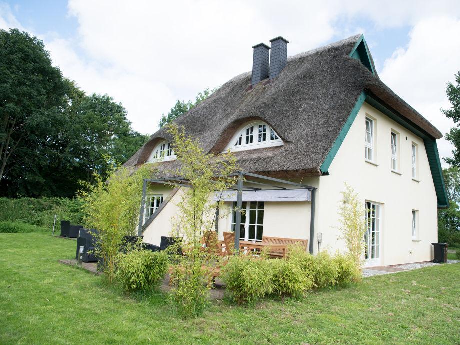 Reetdachhaus Rügen