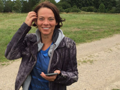 Ihr Gastgeber Manuela Herdrich