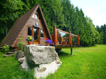 Finnhütte Steiniger
