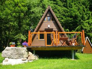 Ferienwohnung Finnhütte Steiniger