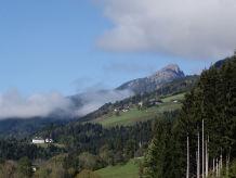Ferienwohnung Zaufenberger
