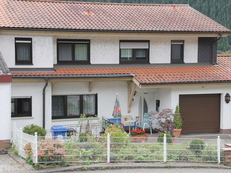 Ferienwohnung Schlossblick 2