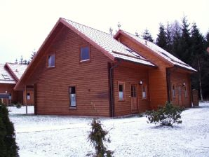 Ferienhaus Hasselfelde Haus 24