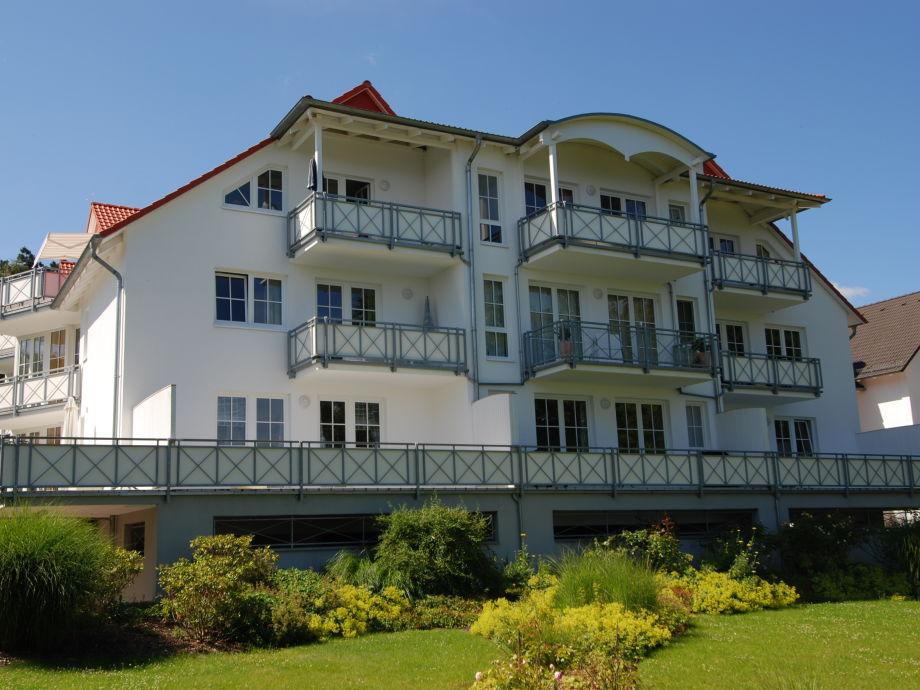 Eine Ferienwohnung In Der Villa Seeblick F  Wg