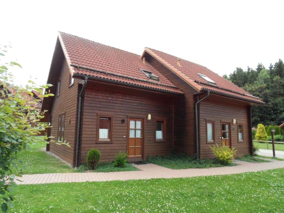 Ferienhaus 32