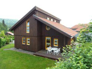 Ferienhaus Waldmünchen Typ A 3