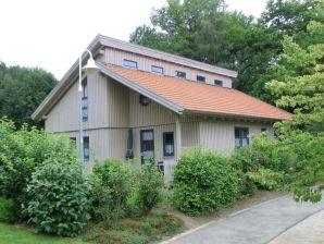 Ferienhaus Waldmünchen Typ C