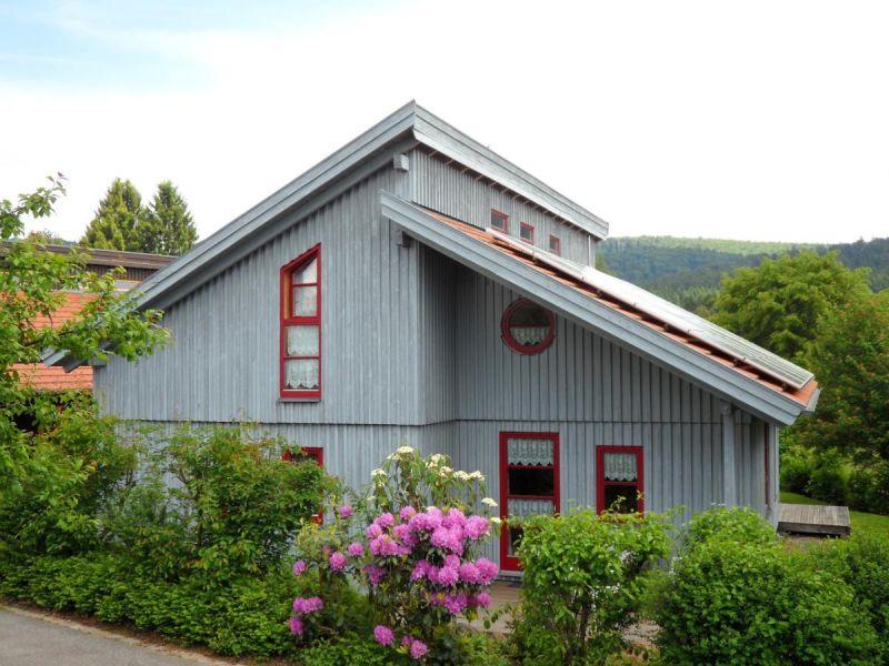 Ferienhaus Waldmünchen Typ B 1